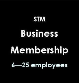 Businesss Membership  6-25 Employees