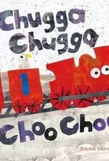 Chugga Chugga Choo Choo