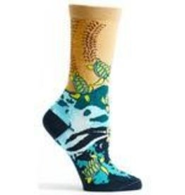 Sea Turtle Sock