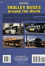 Trolley Buses Around the World