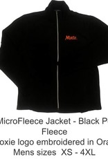 Moxie Black Fleece Ladies
