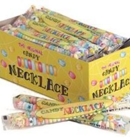 Candy Necklace Box 24 Count