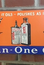 3 in One Oil