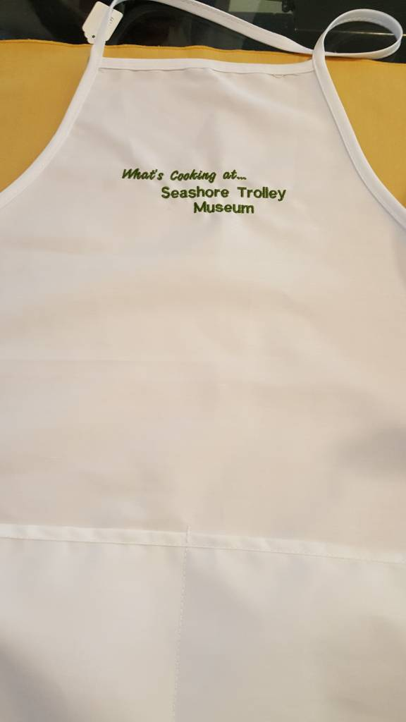 Charlie Horse Aprons