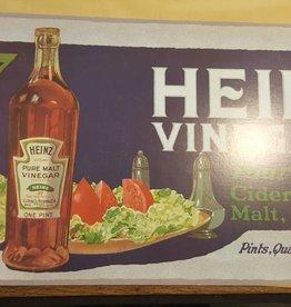 Heinz Vinegars. 1 Bottle