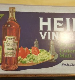 Heinze Vinegars. 1 Bottle