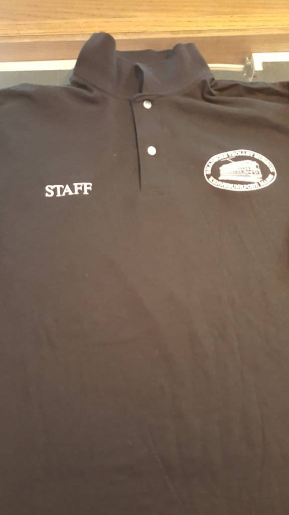 "STM ""Staff"" Polo  Extra Large"