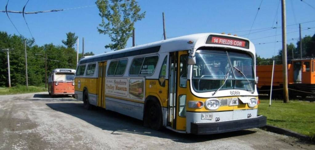 Rapido HO MBTA 6069 Deluxe   ETA April 2018