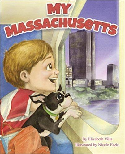 My Massachusetts    (816A)
