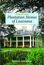 Plantation  Homes of Louisiana