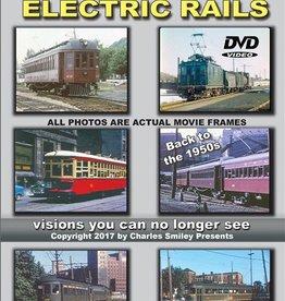 Canadian Electric Rails 1950's