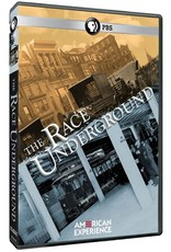 The Race Underground DVD (American Experience PBS)  $3.00 Off