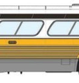 Rapido HO MBTA 6069 Standard  ETA FALL 2017