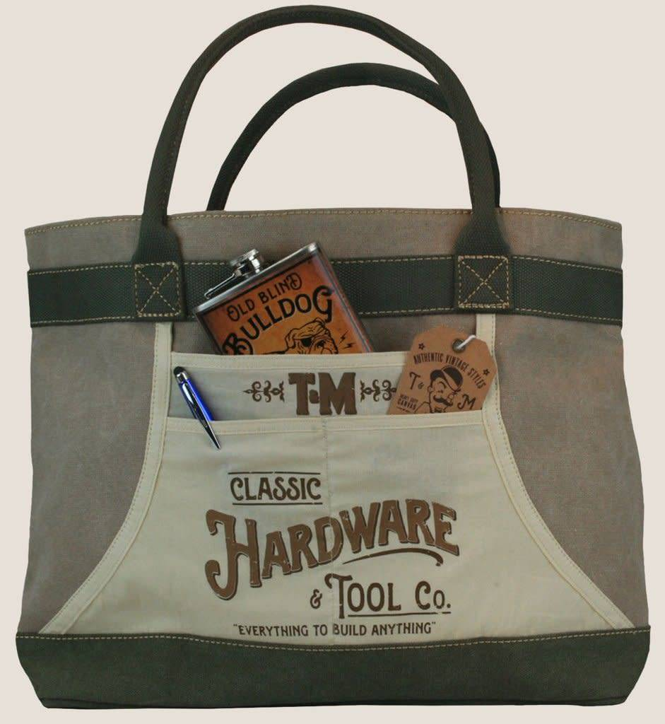 Classic Hardware & Tool Co. Tote