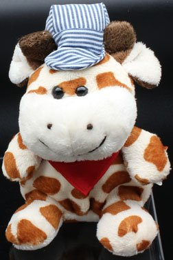 Engineer Giraffe