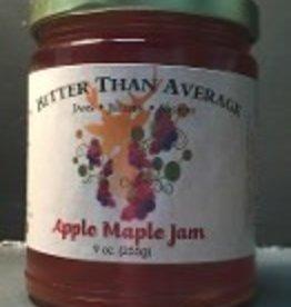 STM Apple Maple Jam 9 oz.