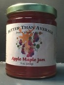 STM Apple Maple Jam 9 oz.