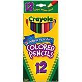 Crayola 12 Colored Pencils