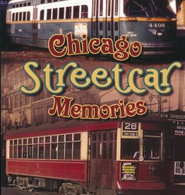 Chicago Streetcar Memories *SIGNED