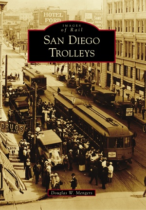 Images of Rail San Diego Trolleys (IOR)