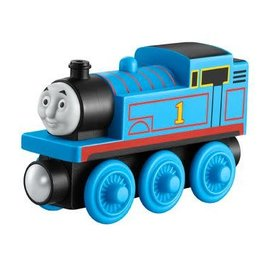 Thomas & Friends Wooden Thomas