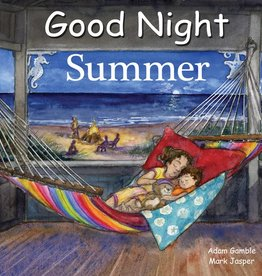 GOOD NIGHT SUMMER
