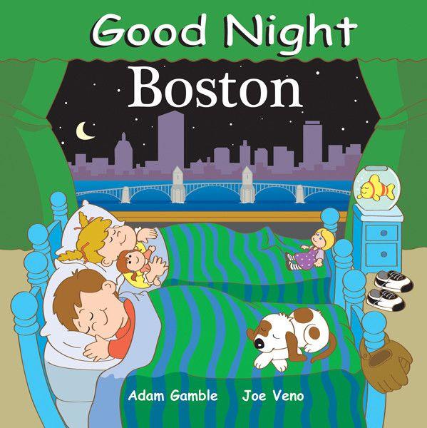 GOOD NIGHT BOSTON