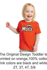 Drink Moxie Toddler Tee