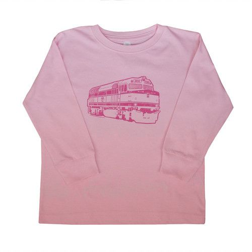 MBTA Long Sleeve Tee
