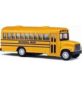 "2.5"" Yellow Bus"