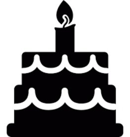 Birthday Reservations Deposit