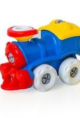 Lil Engine DIY Train Case