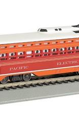 Bachmann Pacific Electric - PCC Streetcar DCC Sound Value (HO Scale)