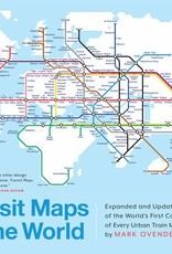 Transit Maps of the World  (Revised)
