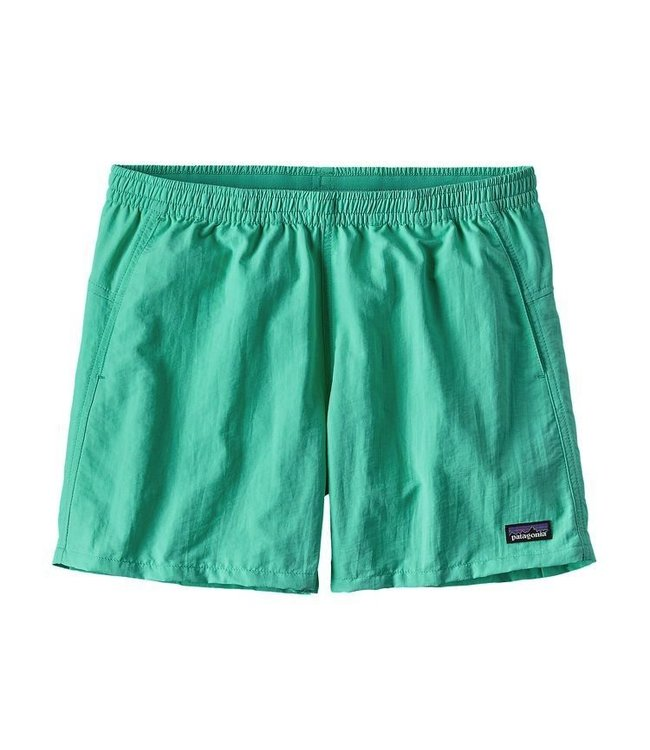 Patagonia W's Baggies Shorts - 5 in.