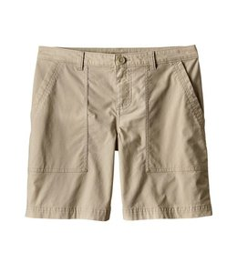 Patagonia W's Stretch All-Wear Shorts 8""