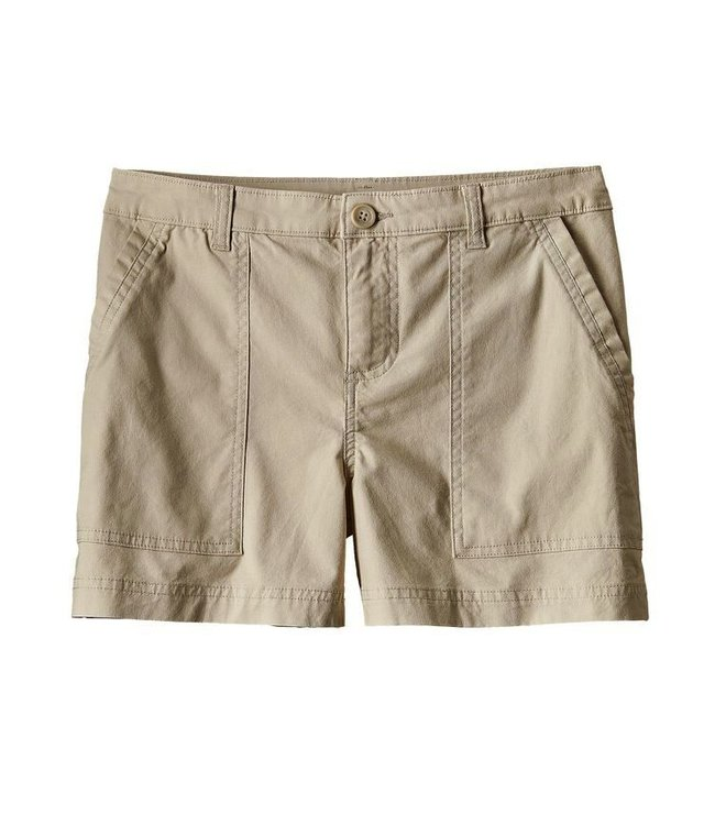 Patagonia W's Stretch All-Wear Shorts 4""