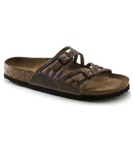 Birkenstock W's Granada Soft Footbed