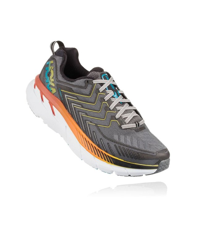 Hoka One One M's Clifton 4