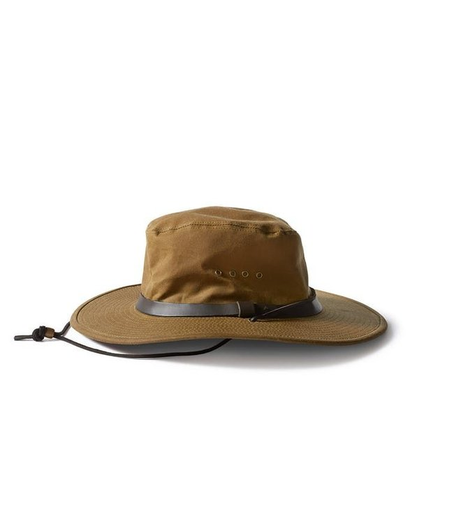 Filson Tin Brush Hat