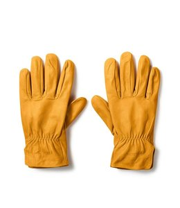 Filson Original Goat Skin Gloves