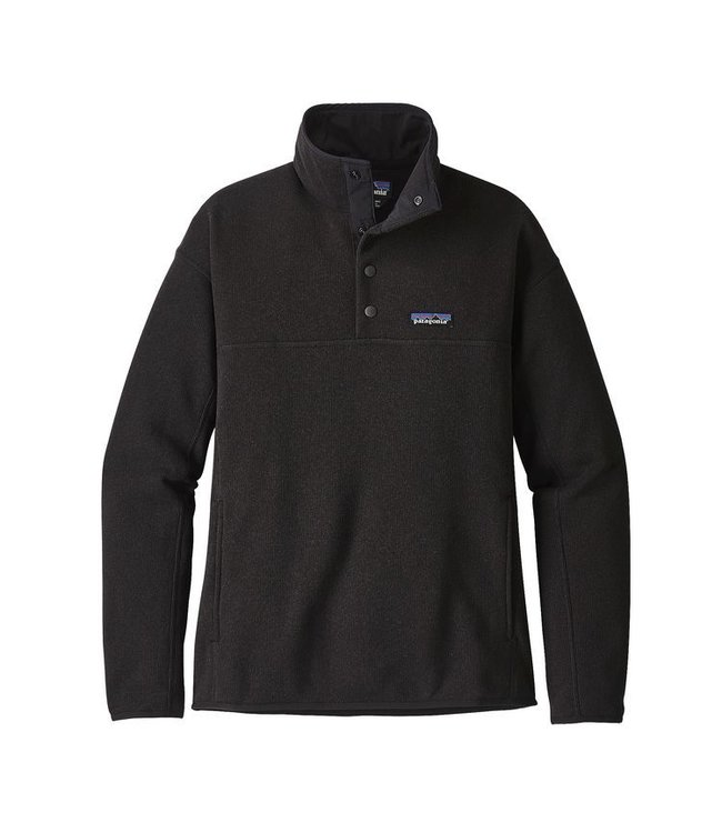 Patagonia W's L/W Better Sweater Marsupial Fleece Pullover