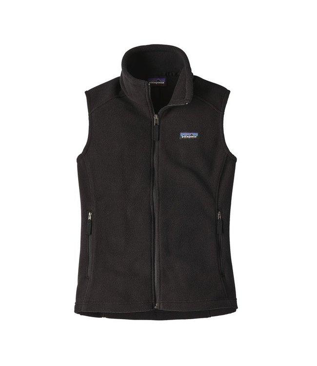 Patagonia W's Classic Synchilla Fleece Vest