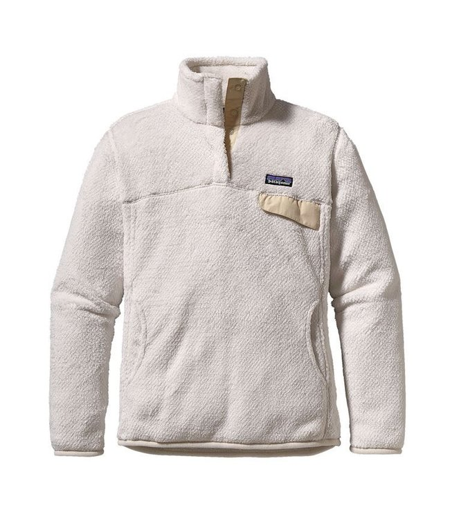 Patagonia W's Re-Tool Snap-T Fleece Pullover