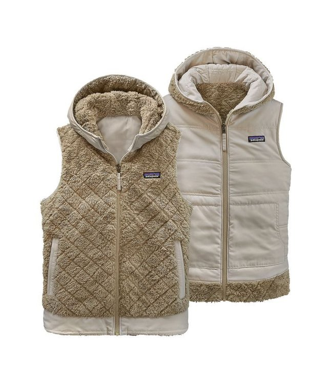 Patagonia W's Los Gatos Hooded Vest
