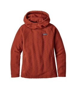 Patagonia W's Diamond Capra Fleece Hoody