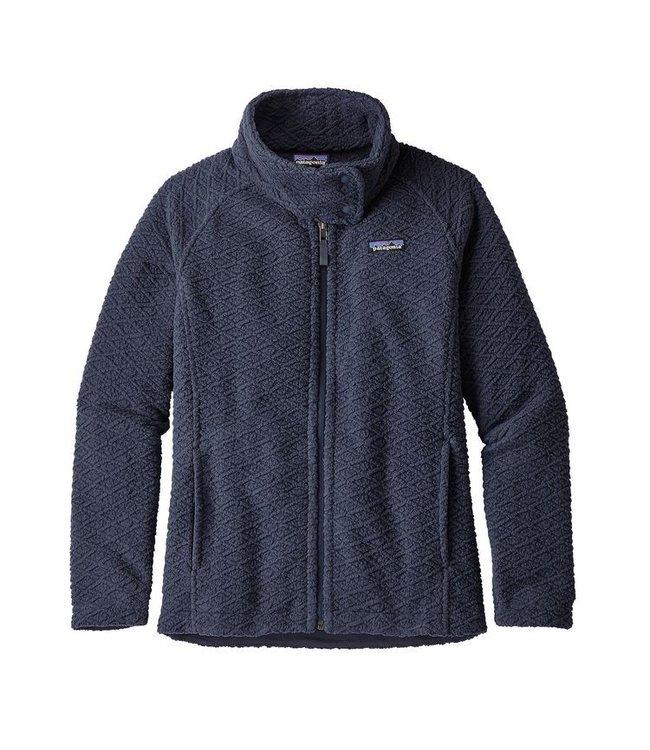 Patagonia W's Diamond Capra Fleece Jacket
