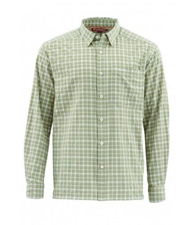 Simms M's Morada L/S Shirt