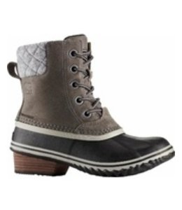 Sorel W's Slimpack II Lace Duck Boot