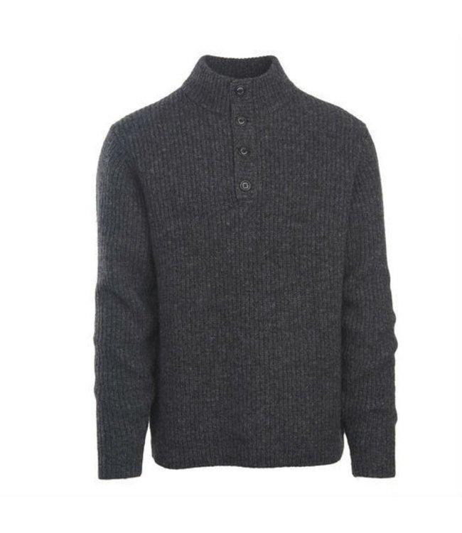 Woolrich M's The Woolrich Sweater